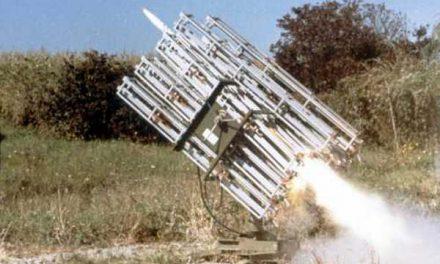 Oko 5.000 protivgradnih raketa potrošeno za skoro dva meseca