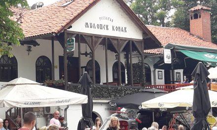 Današnji dan obeležava se kao početak organizovanog turizma u Srbiji
