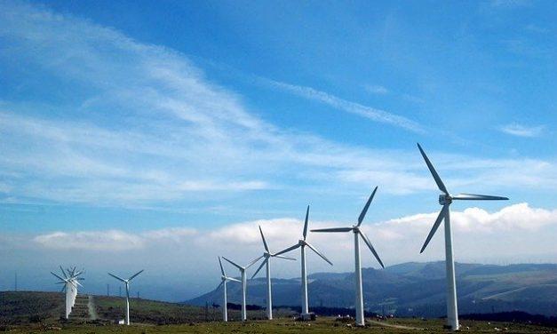 Domaća vetroelektrana Crni vrh gradiće se na području Žagubice, Bora i Majdanpeka i imaće 40 vetrogeneratora
