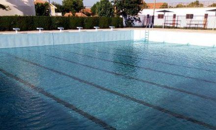 Počelo punjenje bazena