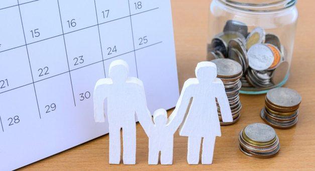 Ovo je poslednji put da će roditelji čuvati i prikupljati račune za povraćaj bebi PDV-a
