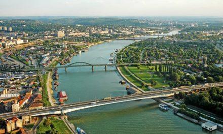 Danas je dan reke Save – reke sa 249 pritoka