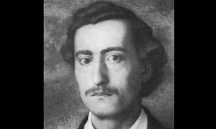 Mnogo hteo, mnogo započeo: Branko Radičević