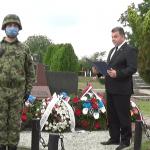 Sećanje na generala Ljubišu Veličkovića