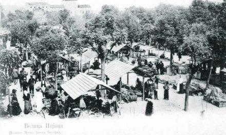 Na današnji dan otvorena je prva pijaca u Srbiji