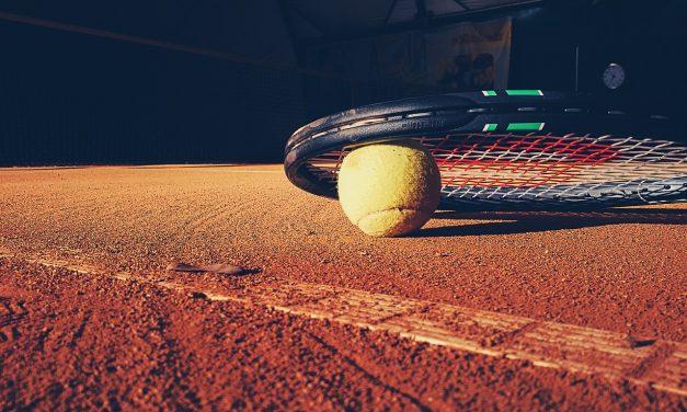 Zanimljiva istorija teniskih loptica i zašto su žute boje