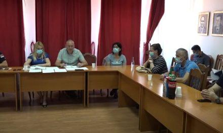 Održana vanredna sednica Štaba za vanredne situacije opštine Žagubica