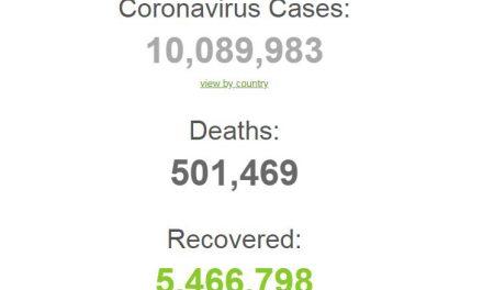 U svetu 10 miliona zaraženih koronavirusom
