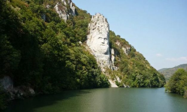 Đerdap proglašen prvim geoparkom u Srbiji