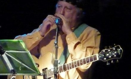 Preminuo Piter Grin, legendarni gitarista Flitvud Meka