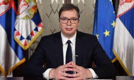 Vučić: Zatvaraju se studentski domovi i noćni klubovi od 23h do 6 ujutro