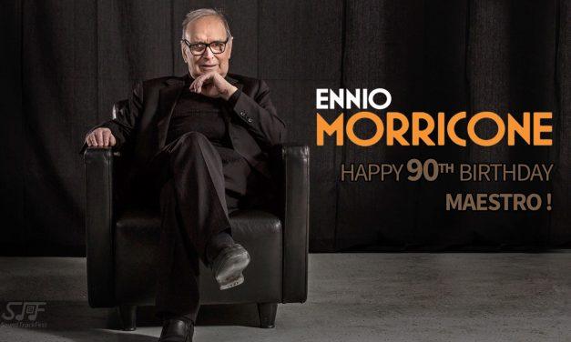 Enio Morikone, legendarni italijanski kompozitor, preminuo u 92. godini