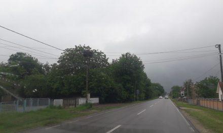 Opreznija vožnja zbog mokrih kolovoza