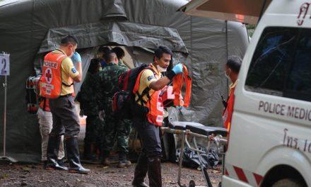 Na današnji dan 12 dečaka i trener spaseni iz pećine na Tajlandu