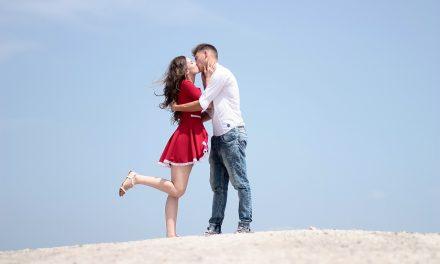 Danas je Međunarodni dan poljupca
