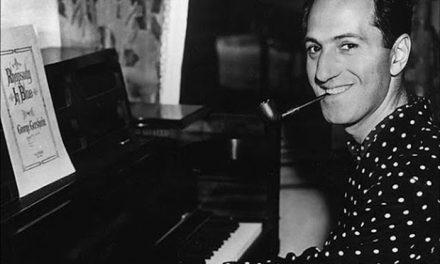 Džordž Geršvin: Rapsodijom u plavo spojio klasiku, džez i pop