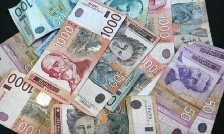 Dobro pogledajte novčanicu koju uzimate, možda je neka od njih lažna