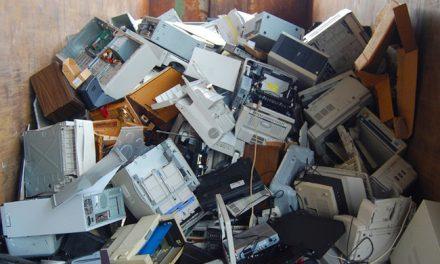 Rekordna količina elektronskog otpada u svetu – Gubitak u neupotrebljenim materijalima 57 mlrd USD