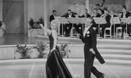 Džindžer Rodžers: Najbolja plesačica među glumicama