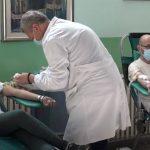 Letnja Akcija dobrovoljnog davanja krvi 7. jula u Krepoljinu