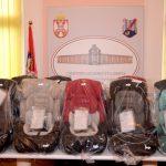 Veliko Gradište: Pomoć roditeljima novorođenih beba uručena na kućnu adresu