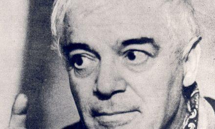 Na današnji dan rođen je Petar Lubarda
