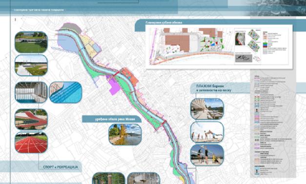 Petrovac na Mlavi otvara se ka reci – U okviru turističko-rekreativne zone na 42 hektara gradnja novih plaža, bazena, avantura parka…