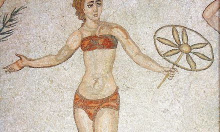 Kratka istorija bikinija