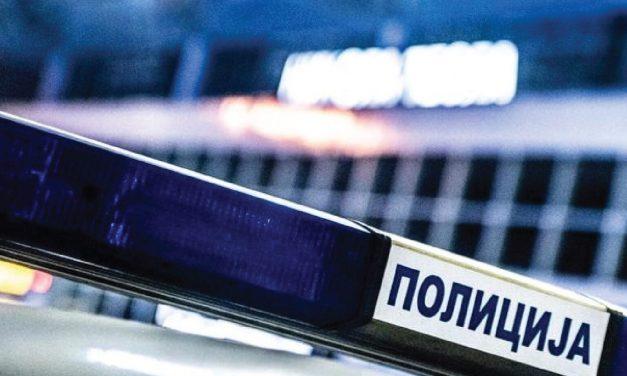 """ПУ Пожаревац: Украо возило """"застава 101"""""""