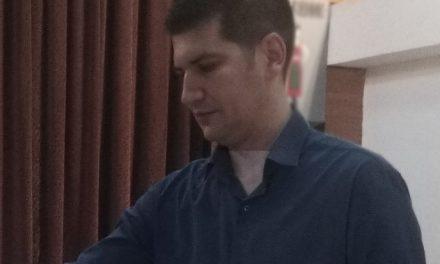 Zamenik gradonačelnika Grada Požarevca Saša Pavlović osuđuje nasilje u Beogradu