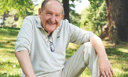 Vlasta Velisavljević danas slavi 94. rođendan i nema vremena da ode u penziju