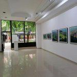 """Izložba slika """"Dodir površine"""" tokom avgusta u Galeriji savremene umetnosti"""