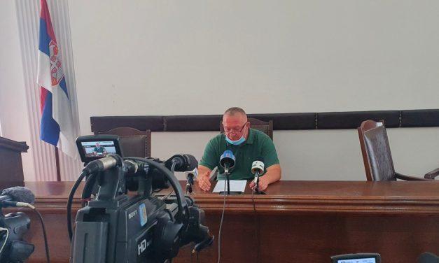 Petrovac na Mlavi: Zaraženo 80 štićenika Ustanove za smeštaj starijih i odraslih lica, jedan preminuo
