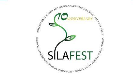 SILAFEST 2020 ove godine ONLINE