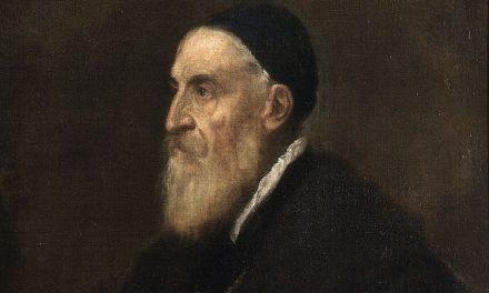 Ticijan Večeli: Najveći i najplodniji slikar Venecije