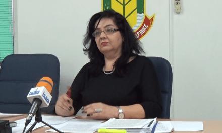 Prva (konstitutivna) sednica Skupštine opštine Malo Crniće