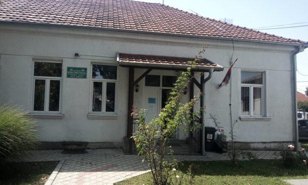 """Narodna biblioteka """"Srboljub Mitić"""" Malo Crniće: Za korak ispred, za knjigu iznad"""