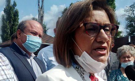 Infektolog dr Filipović: Do sada je u kovid bolnici u Požarevcu hospitalizovano 678 pacijenata