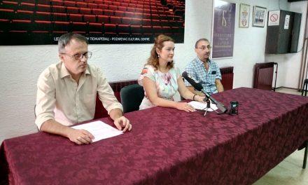 Centar za kulturu Požarevac otvara vrata publici
