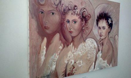 """Radovi sa prve srpske kolonije na daljinu od danas u galeriji """"Obojena svetlost"""" u Požarevcu"""