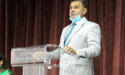 Mališa Antonijević ponovo izabran za predsednika opštine Malo Crniće