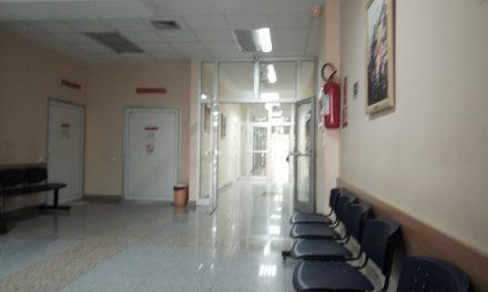 U požarevačkoj kovid bolnici trenutno je na lečenju 215 pacijenata sa simptomima koronavirusa, 41 lekar je u izolaciji