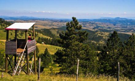 U planu turistički razvoj Kučajskih planina – Radi se prostorni plan