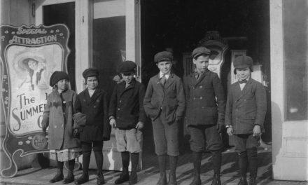 Odluke velikih gradova: Polazak u školu u vreme pandemije gripa 1918. godine