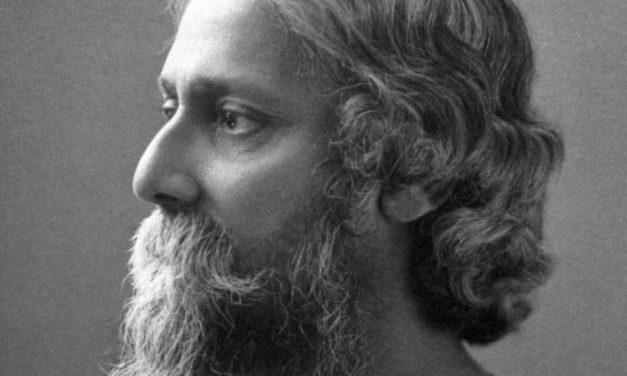 Sećanje: Rabindranat Tagore