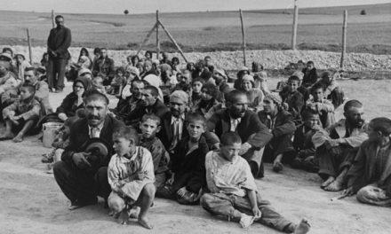 2. avgust – Dan sećanja na romske žrtve holokausta
