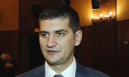 Saša Pavlović novi gradonačelnik Požarevca