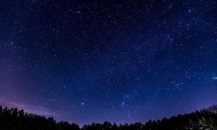 I večaras pljusak zvezda padalica