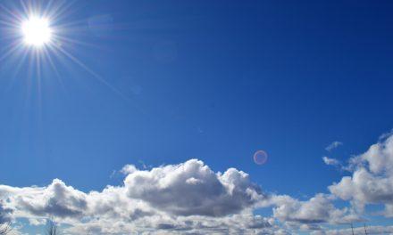 Za vikend nestabilno, toplo uz kratkotrajne pljuskove