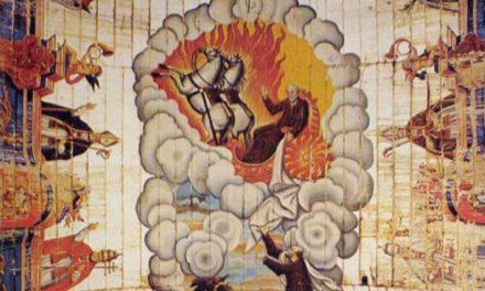 Danas je Sveti Ilija – Ilindan
